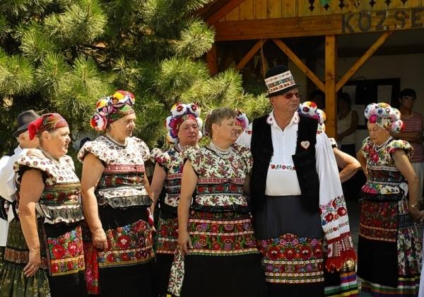 Matyó culture of Hungary
