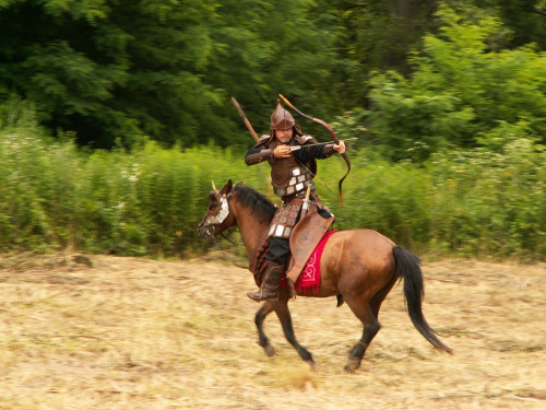 A nation born on horseback – the ancient Hungarian tribes