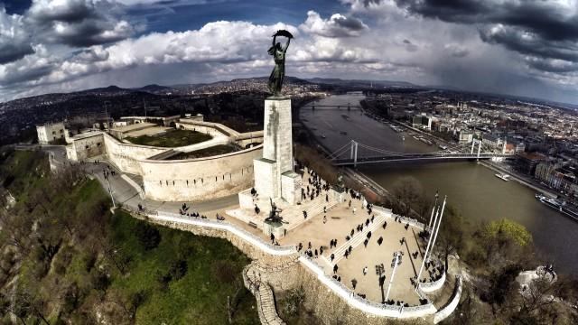 Citadel of Budapest