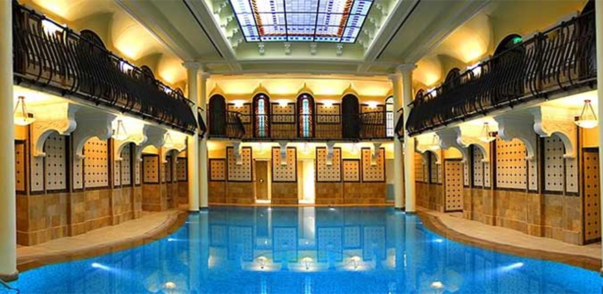 Royal Spa Corinthia