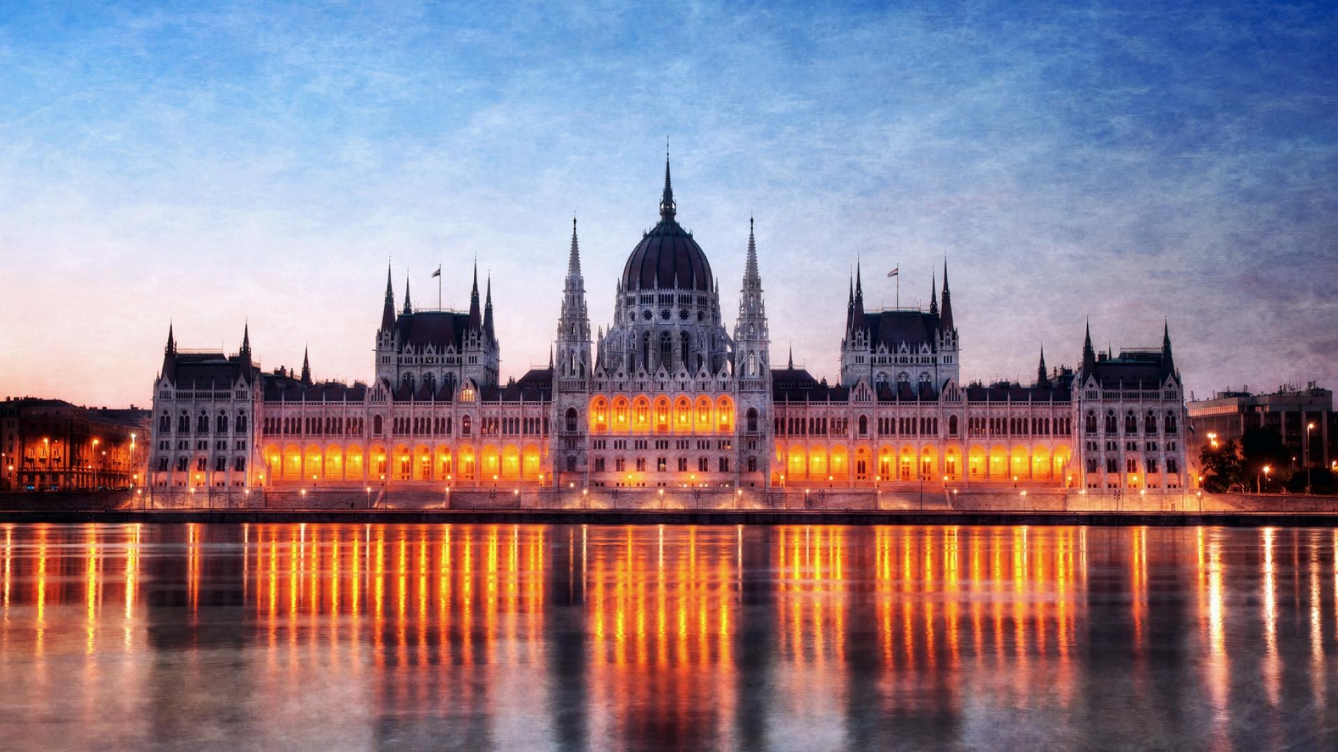 Budapest tour, tourism