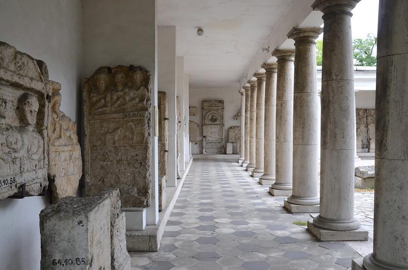 Aquincum – the roman Budapest